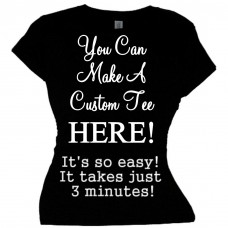 MAKE CUSTOM TEE SHIRTS CREATE PERSONALIZED T SHIRTS ONLINE
